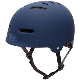 Nutcase Zone Helmet blue matte